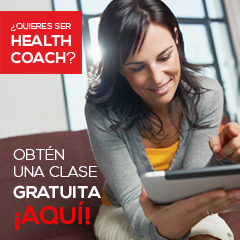 clase gratuita de health coaching